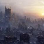 La Fine del Mondo Conosciuto